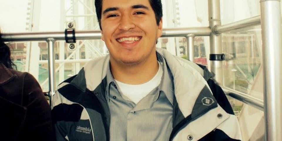 Hi, I'm Carlos