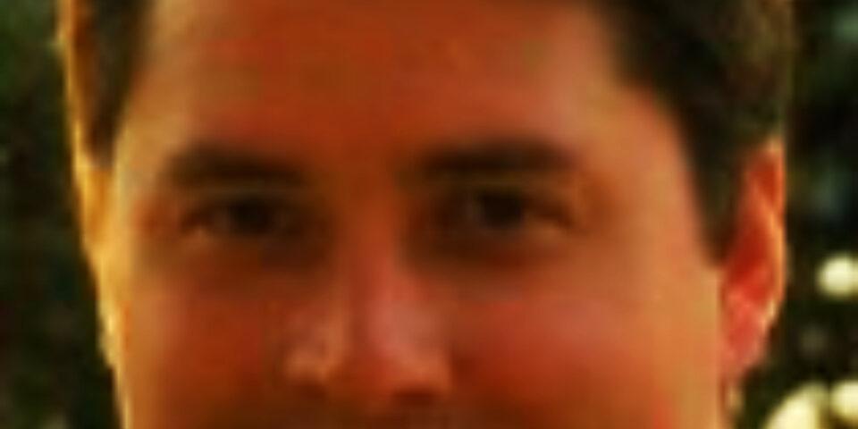 Hi, I'm Andrew