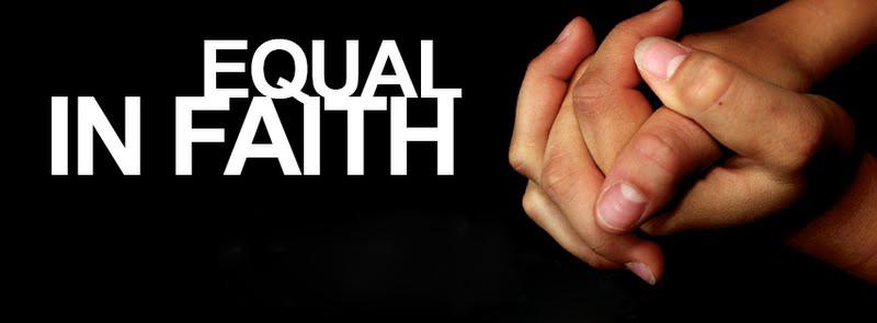 EqualinFaith