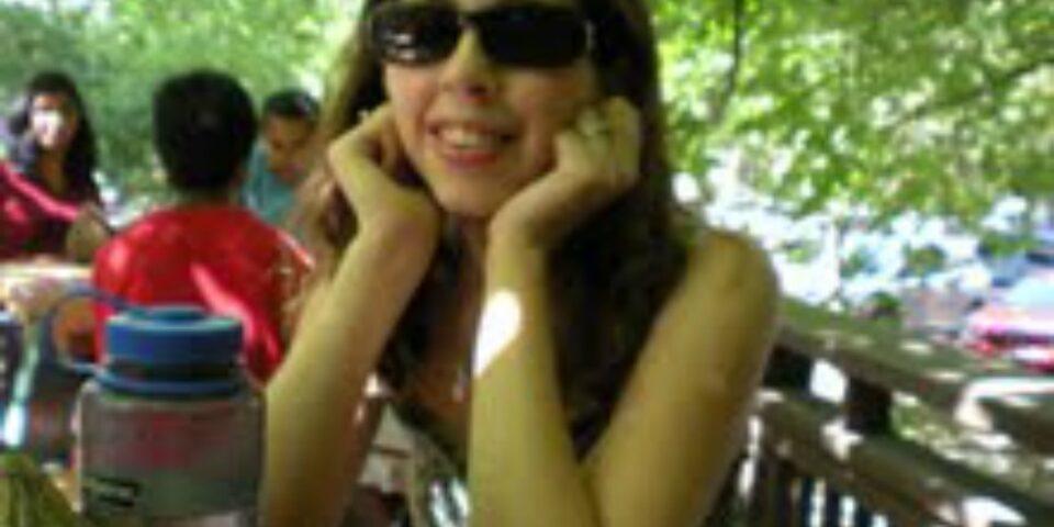 Hi, I'm Andrea