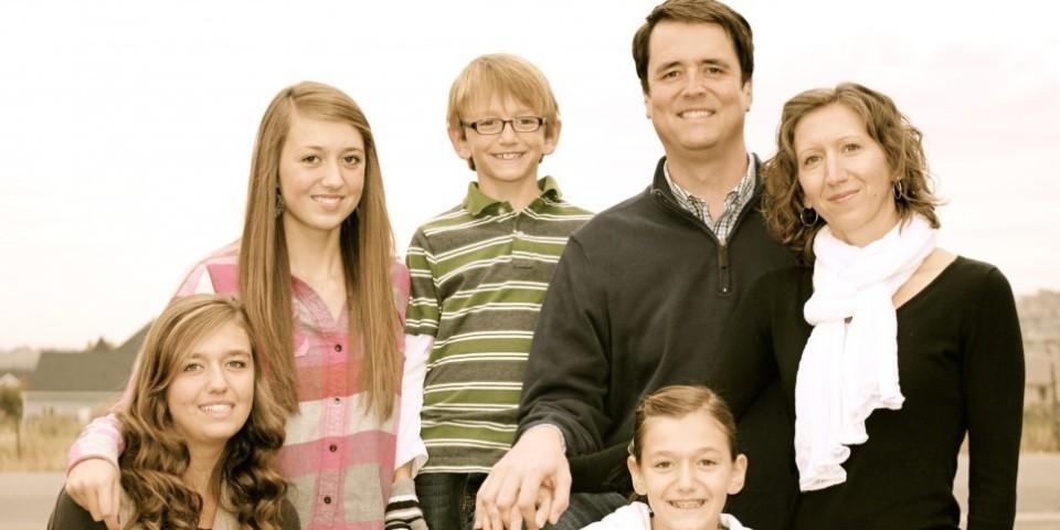 dehlin-family