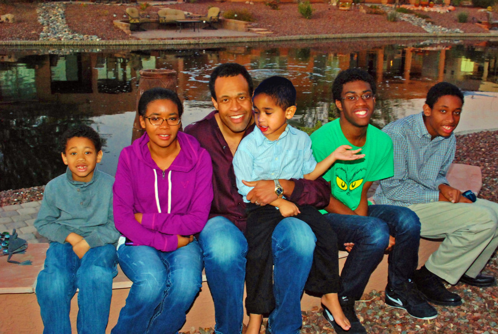 Carter Family 2011 (edited)