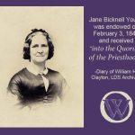 Jane Bicknell
