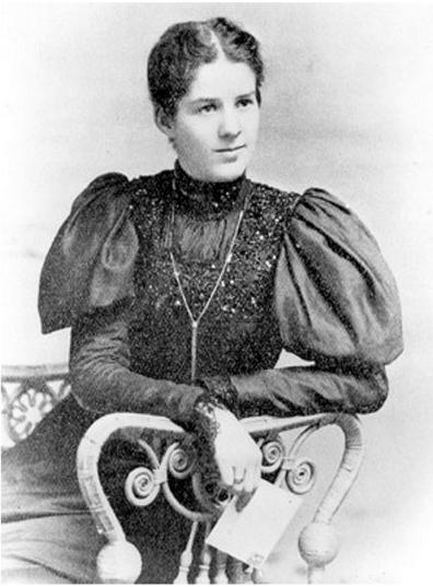 Jennie Brimhall
