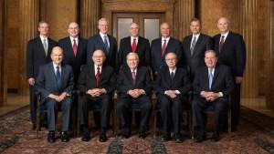 Image: LDS 12 Apostles