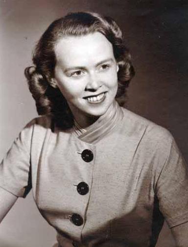 Elva Marchant Barnes