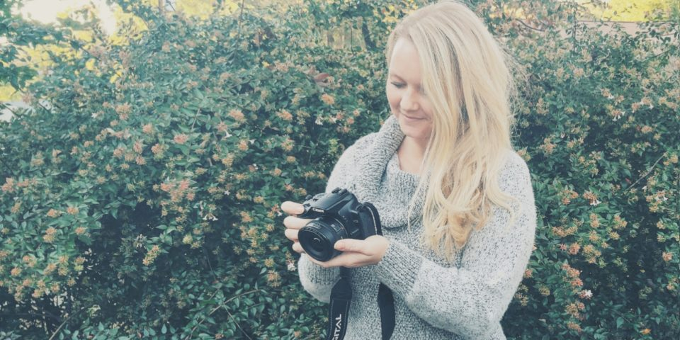 Hi, I'm Lesley
